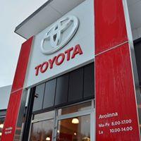 Täysin uusi Toyota Yaris - Nystedt & Maakunnan auto