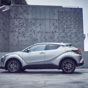 Tervetuloa tutustumaan Toyotan hybrideihin. Palvelemme tänään klo. 15 saakka.