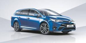 Nyt uuden Avensiksen ostajalle Toyota huoltosopimus 24kk/30tkm 0€. https://www.nystedt.fi/yritys/tarjoukset-ja-kampanjat/avensis-tarjous.html