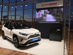 Tule Koeajamaan uusi Toyota Hybridi Kokkolan liikkeessä niin saat liput 25.2.2019 pelattavaan Kokkolan Tiikereiden viimeiseen runkokotimatsiin - vastassa VaLePa!!! GO TIIKERIT!